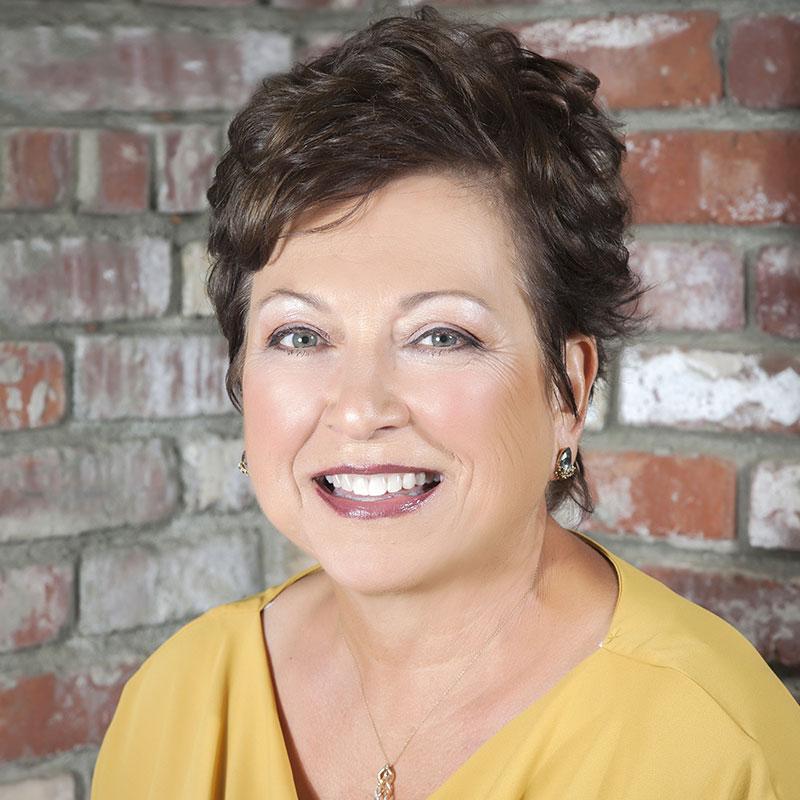 Debra Bailey Plato